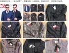 服装库存柒牌茄克正品正货清仓处理6355.com