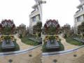 720度VR全景视频制作+三维全景动画制作