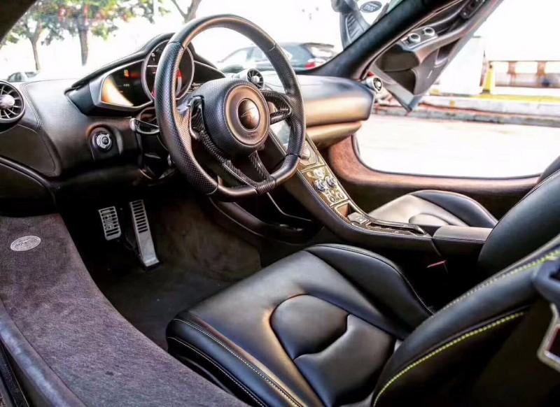 迈凯轮MP4完美升级16款限量版675LT其他品牌