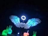 销售变化多彩的灯光节道具灯光展出售出租 赞叹决口