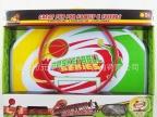 玩具篮球框 可在家自己投篮的篮球玩具 篮
