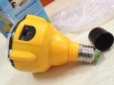 江湖产品 一度神灯批发 LED厂家**遥控应急节能灯 送录音广告