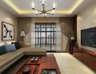 南京复地新都国际88平现代风格整个设计简洁实用