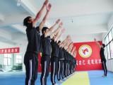 西安华武空翻特技学校推出成龙大哥同款后空翻教学,简单有效