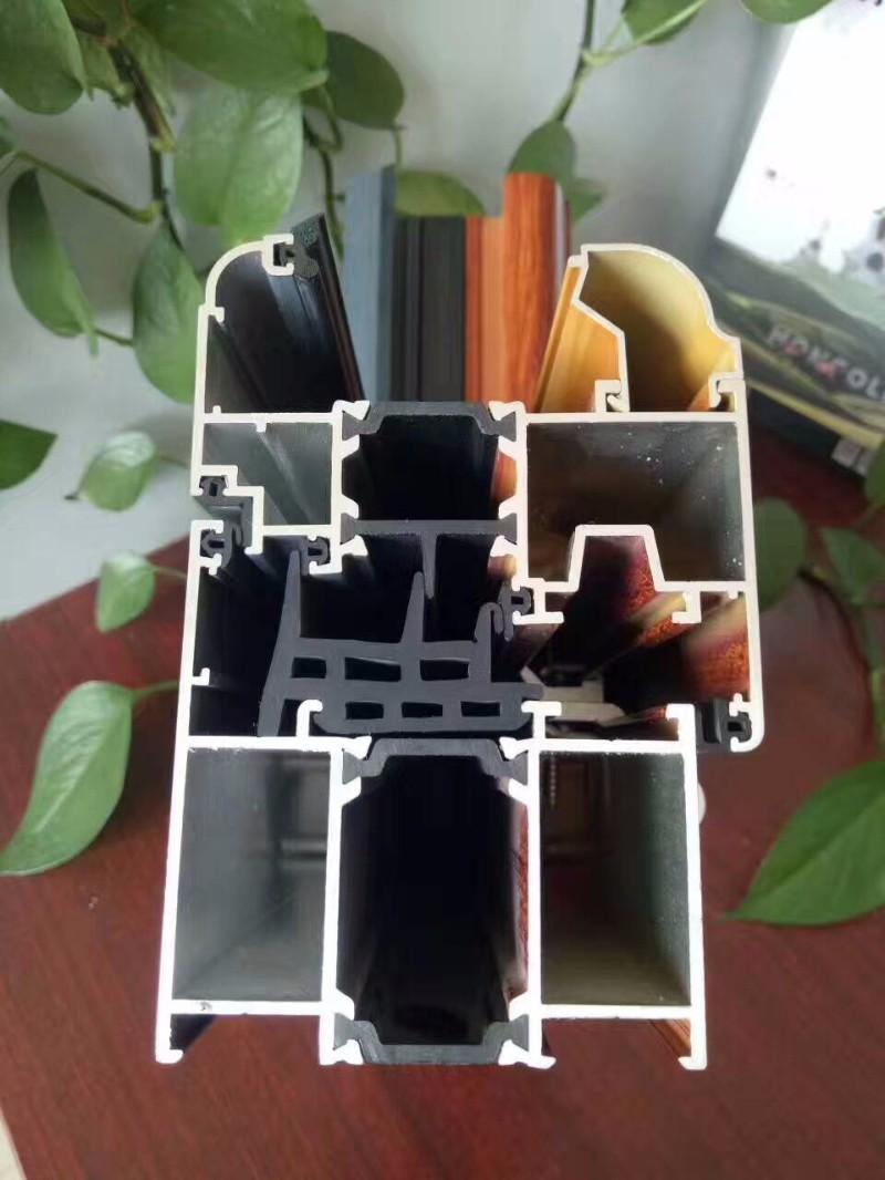 天津锦创门窗断桥铝门窗高端系统门窗