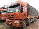 东风柳汽乘龙H7载货车全国支持分期付款提车3年8万公里16万