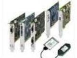 西门子工控机用通讯网卡