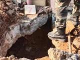 南宁宾阳地下管道侧漏查漏 水管管道检测