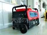 救援应急8KW小型汽油发电机