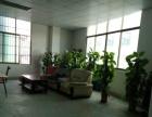 石碣沙腰有四楼整层厂房750平米,带地板漆和办公室