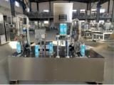 手動小型液體顆粒包裝機設備生產廠家沈陽北亞