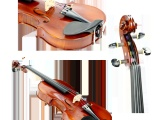 歐洲手工提琴傳承者 瑪蒂尼小提琴手工系列 實體店 網絡價格