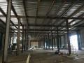 石景山工业园区室内搭建设计钢结构隔层夹层储物平台