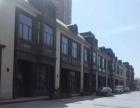 汉沽临街小面积商铺 单层两层合 坐享20万流动人口