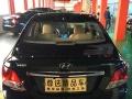 现代瑞纳-三厢2010款 1.4 手动 GLS 豪华型