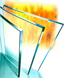 贵港防火玻璃门和防火窗定制