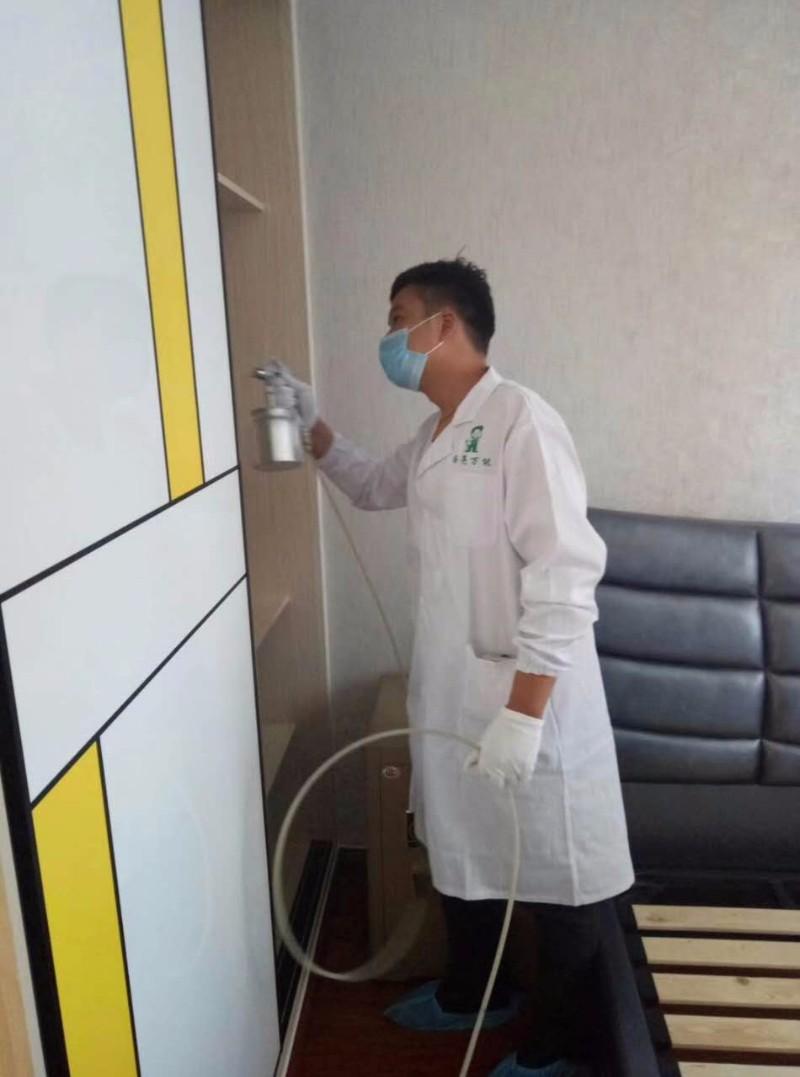 临沂国亮较空气治理服务公司