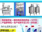 2017年投资汀萱设生产洗洁精洗衣液玻璃水较赚钱!
