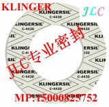 KLINGERsil C4430压缩纤维无石棉密封板