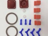 专业供应各类硅胶件 硅胶杂件 硅胶密封非标准件厂家定制批发