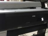 转让爱普生大幅面艺术品复制/冰晶画打印机