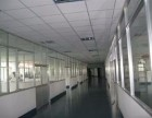 厂房装修办公室装修车间装修,铝扣板吊顶,铝方通吊顶