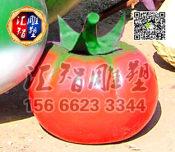 山东销量好的仿真蔬菜雕塑供应-潍坊仿真蔬菜雕塑