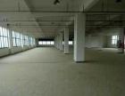 瓯北五星独院7000平方轻工厂房可分租使用