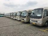 旅游大巴商务包车会议租车5-55座中巴考斯特全国包车
