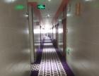 马鞍山布丁酒店长包房1800/月起租