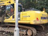佛山二手挖掘机出售小松挖掘机