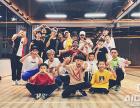 宁波少儿学街舞报名哪家可靠?艾潮舞蹈更多人信赖诚信可靠欢迎