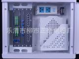 批发光纤入户信息箱套装/多媒体箱/弱电监控/弱电箱布线箱