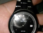 新在信誉楼买的天王手表