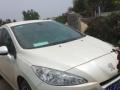 标致408 2013款 2.0 手动 舒适版 白
