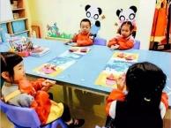 2018年广西柳州市柳江县幼儿暑期绘画培训班报名时间