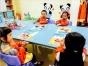 广西桂林市儿童思维绘画哪家便宜,顺奔童年培训机构