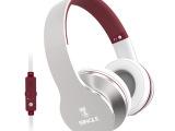 新品爆款宾果/BingleF1手机电脑平板头戴式音乐时尚个性耳机