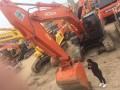 急售二手挖掘机日立240日立210一手货源