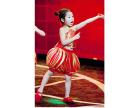 佛山少儿口才培训班,佛山明珠中国舞课程