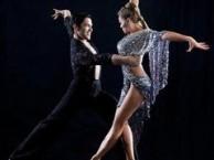 拉丁舞培训课的教学深圳哪里好?