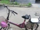 自行车大甩卖