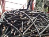 万盛专业回收建筑工地较高价回收废电线,工厂五金库存