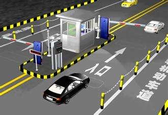集美停车场管理系统公司,专业的停车场系统厂家直销
