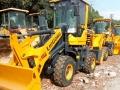 9成新二手小型装载机,抓木机,20铲车-全国直销