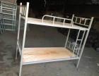 杭州工地上下床厂家员工宿舍高低床实木床铁架床