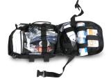 藍夫戶外旅游應急救包家庭救生包便攜式收納包LF-12203