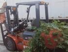 个人闲置两台合力叉车升高3米4米急售
