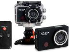 厂家生产  G386Wi-Fi多功能摄像机 广角微型运动摄像机