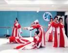 广州汉唐古典舞年会表演编排培训教学找冠雅舞蹈机构